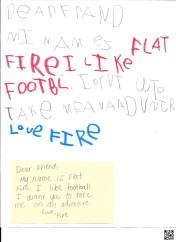 Flat Fire II