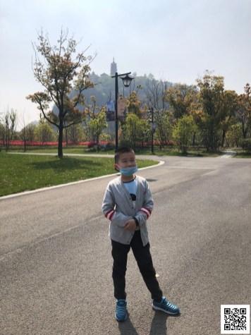 Chris Liu – Flat World Project 2020 14