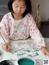 Dora Zhang - Flat World Project 2020 14