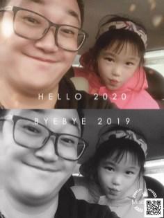 Jamie Ji – Flat World Project 2020 9