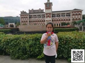 Kathy Rui - Flat World Project 2020 6