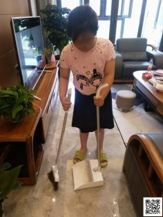Linda Lu – Flat World Project 2020 7