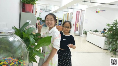 Sophia Zhou - Flat World Project 2020 4