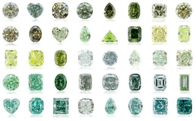 Les Diamants Gris Blog Diamant Gems