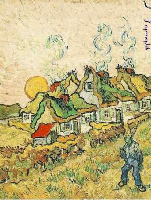 451px-van_gogh_thatched_cottages_in_the_sunshine