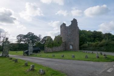 Und noch ein alter Turm