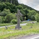Altes Pilgerkreuz