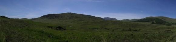 Mull Panorama