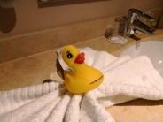 Badezimmerente