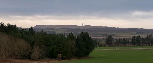 Panorama mit Rubjerg Knude Fryr