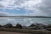 Portrush Bay