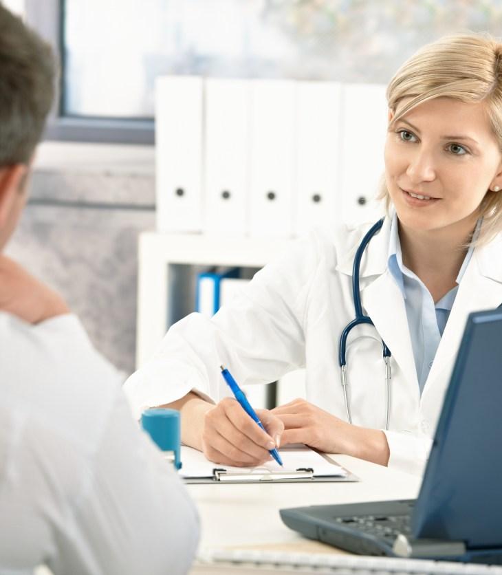 Tratamiento de la obesidad y el papel del médico