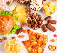 legislação da Anvisa sobre a gordura trans
