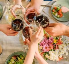 alcool e emagrecimento nutrição