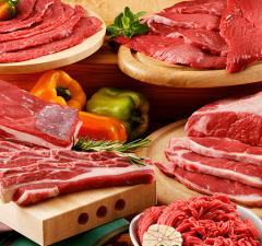 dietas com carne podem ser mais inflamatórias que dietas a base de vegetais