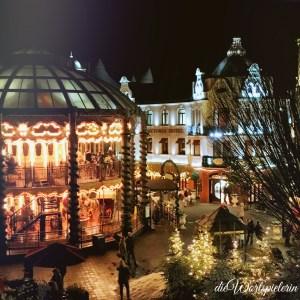 Phantasialand Wintertraum 16