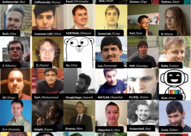 API Hackers