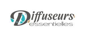 Logo Diffuseurs d'Essentielles