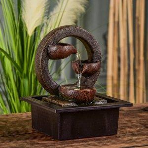 Fontaine d'intérieur Zen Terrai