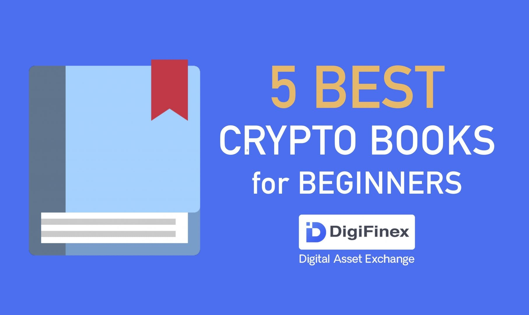 best books about cryptocurrency