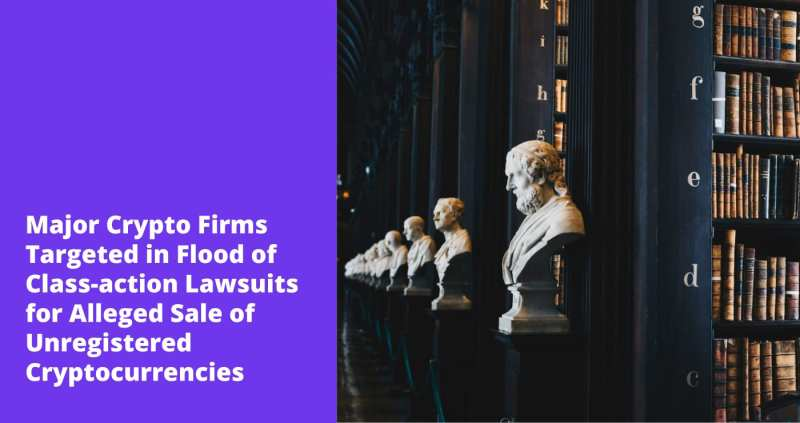 Crypto Firms