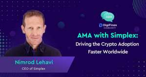 Nimrod Lehavi CEO of Simplex