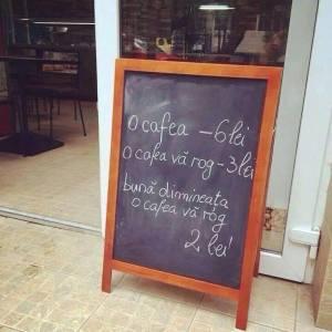 Pretul cafelei si buna crestere1