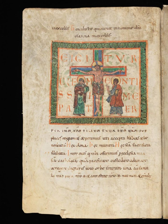 Missale from e-codices