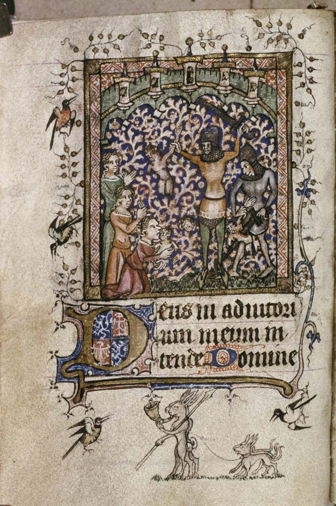 Bodl Lat. liturg. f