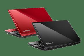 Toshiba Satellite C40D-A Notebook Handal dengan Teknologi AMD_2