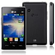 LG T375 Cookie Smart Ponsel Entry Level dengan Fitur Dual SIM_2