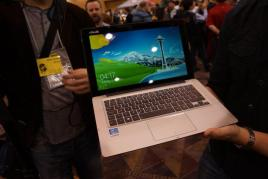 Review Tablet ASUS Transformer Book TX300CA-C4026H Hybrid 2 in 1_2