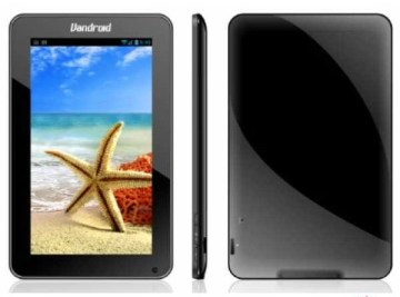 Tablet advan T1H