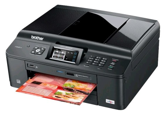 Brother MFC-625DW