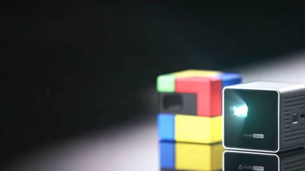 Proyektor Portable Canggih, Ego SmartBeam_1