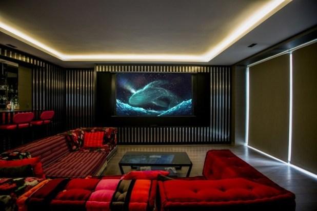 5 Proyektor untuk Home theater_1