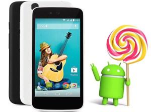 Smartphone yang Update Android Lollipop_2
