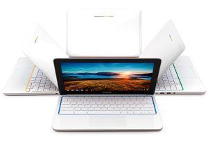 HP Luncurkan Chromebook 11 G4, Hanya 2 Jutaan_2