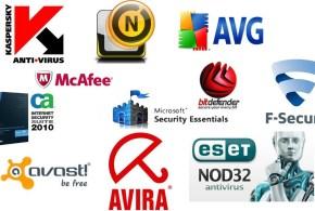 Kumpulan Antivirus Terbaik Untuk Windows dan Android