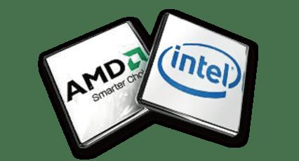 Tipe dan perkembangan processor komputer
