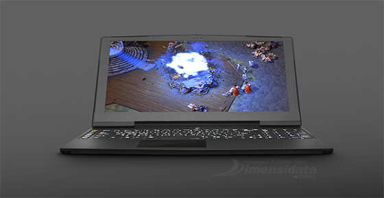 Aorus X5 Gaming Laptop