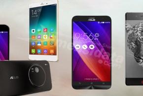 Smartphone Android RAM 4 GB Terbaik Terbaru 2016
