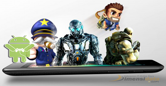 HP Android Gaming