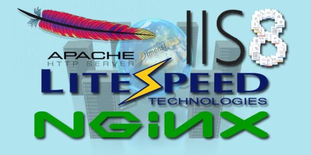 Pengertian lengkap Macam-macam Jenis Web Server Dan Kelebihannya serta Kekuranganya