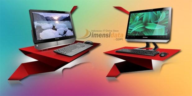 Harga Desktop PC All In One Lenovo Spesifikasi terbaik Update Terbaru Mei 2016