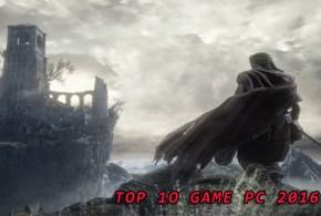 Rekomendasi Daftar Game PC Paling Populer Terbaru 2016