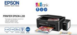 Kelebihan Spesifikasi Printer Epson L220 dan Harga Terbaru 2016
