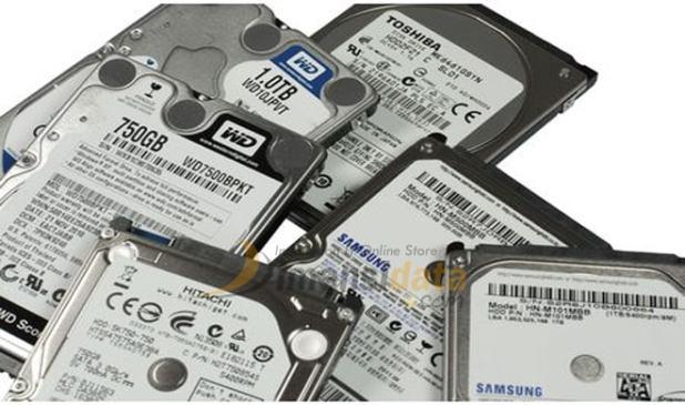 Top Hardisk Laptop 2.5 Inchi Terbaik Terbaru 2016 Semua Merk
