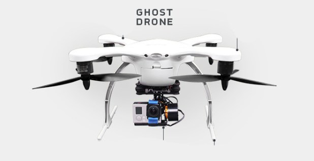 Drone Murah Ghost Drone Aerial