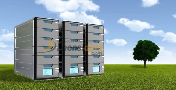 Pengertian Komputer Server Pada Jaringan